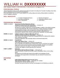 ... Sweet Idea Barber Resume 5 Barbers Resume Examples Beauty And Spa  Resumes LiveCareer Barber ...