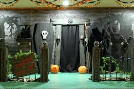 office haunted house ideas. Haunted House Theme Ideas Large Size Of Scary Themes Office Decoration Entrance Themed Costume E