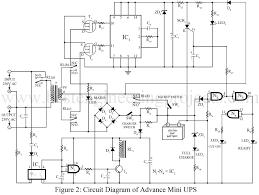 ups wiring diagram dolgular com 3 phase ups working principle at Ups Wiring Diagram
