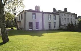 A 2 Raffle Ticket Could Win You This Mansion In Lancashire