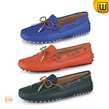 leather driving shoes cw314029 shoes cwmalls com