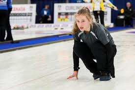 History Made in Draw 1 of 2020 New Holland Canadian Junior Championships -  ISN