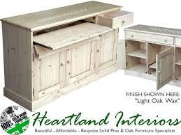 conran solid oak hidden home office. Medium Image For Oak Hidden Home Office Solid Baumhaus Atlas Conran