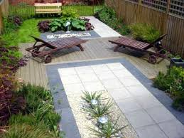 Small Picture patio garden design inspiration small space patio garden design