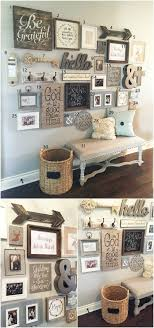 diy rustic living room decor ideas