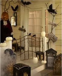Good 29 Cool Halloween Home Decoration Ideas