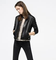 leather jacket massimo dutti 6