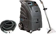 carpet cleaning machine mercial type 100psi usa made