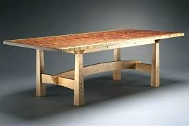 cherry dining table handmade dining tables home furniture design of and cherry dining table by handmade