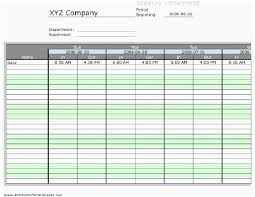 Time Cards Template Time Log Template Excel Food Journal Template