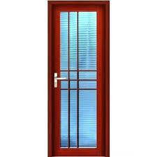 wooden and glass door designs wooden glass doors glass wood door blue glass wood glass door