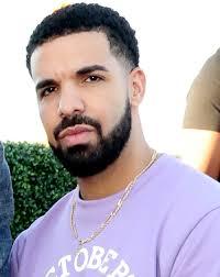 Drake Haircut 2017
