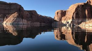 Lake Powell Water Level Chart Will Winter Snowpack Be Enough To Replenish Lake Powell
