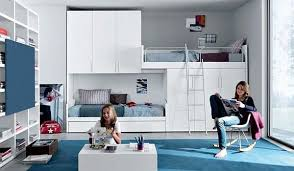 fantastic teen rooms designs teenagers will love contemporary teenage room blue and white furniture blue and white furniture