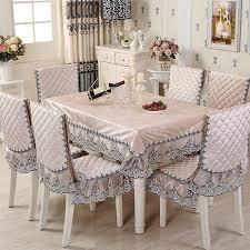 dining chair cushion set gold velvet fabric table cloth teapoy table tablecloth rectangular table cloth tablecloth