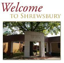 location shrewsbury city center