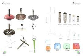 cantilever umbrella parts for outdoor patio umbrella parts hampton bay cantilever umbrella replacement parts