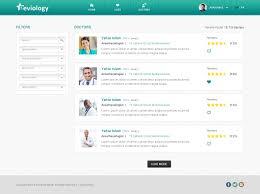 Website Design Review Colorful Modern Web Design For A Company By Atom Design