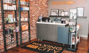 waxing the city brier creek raleigh