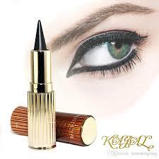 party queen arabic kajal gel eyeliner solid thick black waterproof eyes liner cream makeup and beauty eyeliner tips best eyeliner from harrisonjiang