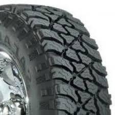 Kelly Tires Safari Tsr Lt265 70r18 E 124q Bsw