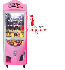 Toy Story Vending Machine Interesting Crazy Toy Story 48 Crane MachinePopular 48018 Crane Game Machine