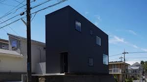 Black box house by TakaTina