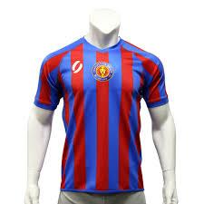 Football Shirt Designs Hot Item Healong Custom Football Soccer Jersey Design Sports Wear Sublimation Football Shirt Soccer Shirt