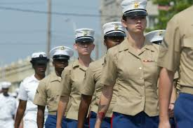 Sexual assaults us military women