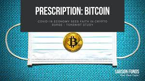 It's called a high yield investment program (hyip) scam, also known as a doubler scam or simply an investment scheme. Faith In Crypto Surges In Covid 19 Economy Sarson Funds Cryptocurrency Blockchain Investment Funds
