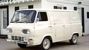 1963 ford econoline 1963 ford econoline