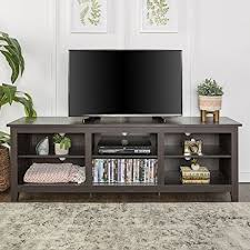 console tv stand. Unique Console WE Furniture 70u0026quot Espresso Wood TV Stand Console To Tv E