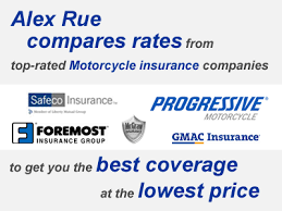 Insurance Quote For Motorcycle Gorgeous California Motorcycle Insurance Alex Rue Insurance Agency Inc