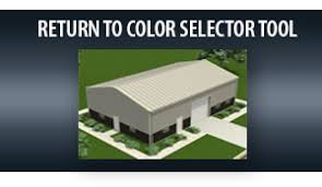 Nucor Building Systems Color Chart Pvdf Steel Panel Paint Colors Nucor Building Systems