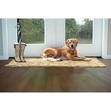 ultra absorbent muddy paws pet towel amp dog rug rugs perfect dog gone smart rug