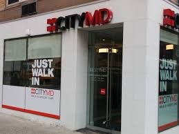citymd healthcare private equity urgent care cal services warburg pincus