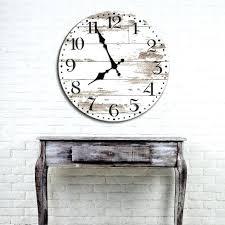 farmhouse clock wall art stencil art deco wall clock ebay old farm clock stencil sign farmhouse on art deco wall clock ebay with farmhouse clock wall art stencil art deco wall clock ebay old farm