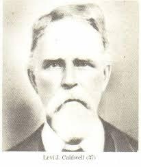 Levi J. Caldwell (1842-1906) - Find A Grave Memorial
