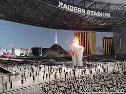 Renderings Of Raiders 2 Billion Las Vegas Stadium