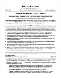 an information security analyst resume would be useful for drafting a resume  for given post -