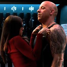 xXx The Return of Xander Cage January 20 2017 Page 3 Box.