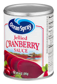 And did you know that, ounce for ounce, our cranberry sauces have the same goodness as ocean spray cranberry cocktail, which has been shown to help maintain urinary tract health. Ocean Spray Jellied Cranberry Sauce Hy Vee Aisles Online Grocery Shopping