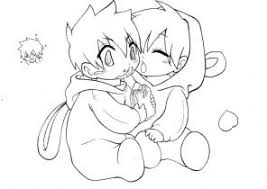 Small Picture Anime Coloring Pages Coloring4Freecom