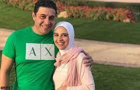 حنان ترك تتزلج بالبوركيني خلال إجازتها الصيفية.. وتنشر صورة جديدة مع زوجها