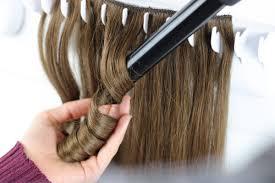 Het Krullen En Stijlen Van Je Clip In Hair Extensions Zascha Hair
