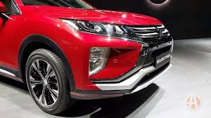 2018 mitsubishi 3000gt vr4. Beautiful 3000gt 2018 Mitsubishi Eclipse Cross Geneva Auto Show With Mitsubishi 3000gt Vr4