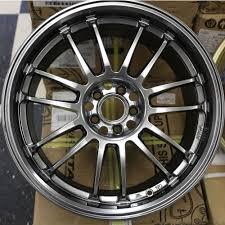 rota wheels 5x100. rota svn hyper black wheels 5x100 t