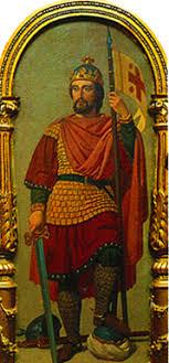 Garcia Sanches I de Pamplona