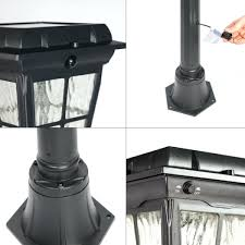 decorative flood lights. decorative lights post plug in outdoor aluminium lamp with pir sensor 24v white led solar flood w