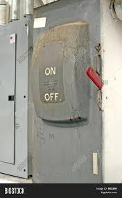 main breaker switch. Fine Switch Main Breaker Switch Box Intended Bigstock